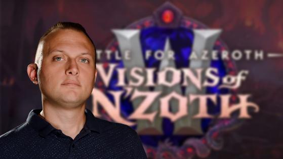 WoW 8.3: Entrevista exclusiva con Ion Hazzikostas - Parche 8.3.5, ajustes y más Tierras Sombrías