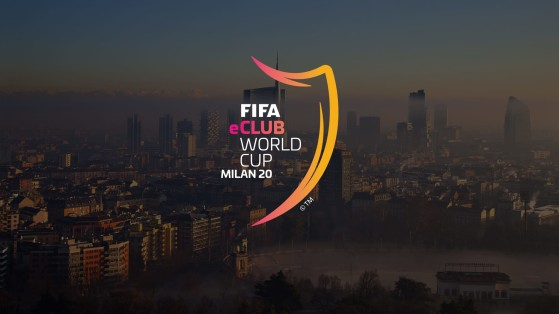 FIFA eClub World Cup ya tiene sus grupos