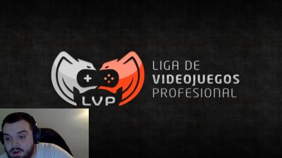 Ibai se sincera en un streaming sobre su salida de LVP y cuenta lo que más daño le ha hecho