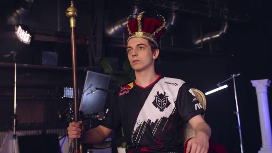 ¿Podrá el rey Caps reinar en el botlane esta temporada? - League of Legends