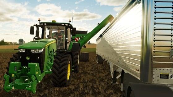 Farming Simulator 19 ya está gratis en la Epic Games Store