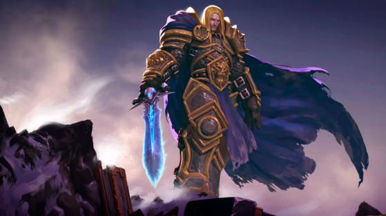 Análisis de Warcraft 3: Reforged para PC - Tú reforja no matará