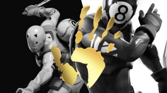 Fortnite: Primer avance de la temporada 2, Capítulo 2, posible evento
