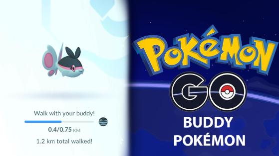 Pokémon GO: La guía del compañero