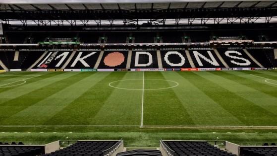 El MK Dons no mantiene ninguno de los valores del viejo Wimbledon - Millenium