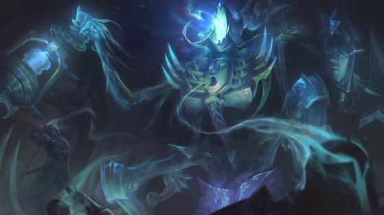 Nuevo. - League of Legends