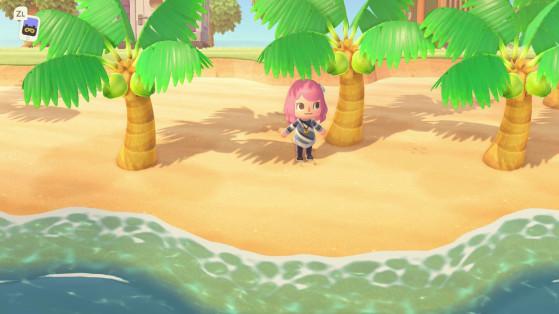 Animal Crossing: New Horizons - Lista de frutas disponibles y cómo obtenerlas