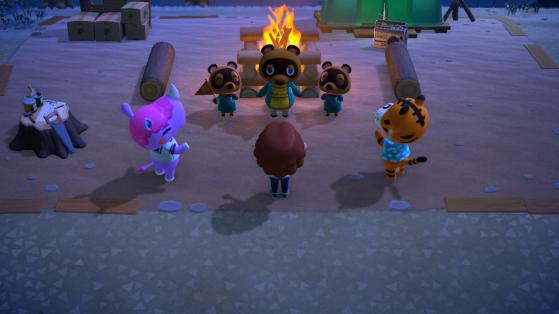Animal Crossing: New Horizons - Cómo resetear tu partida