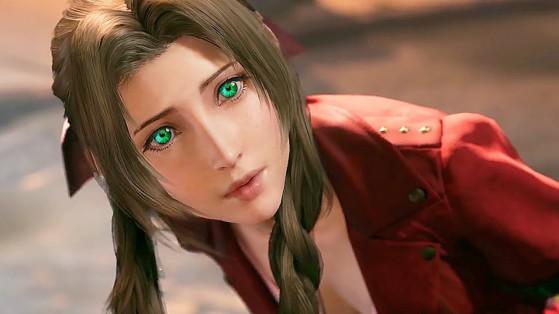 Guía de Final Fantasy VII Remake: las armas de Aeris, dónde encontrarlas y mejorarlas