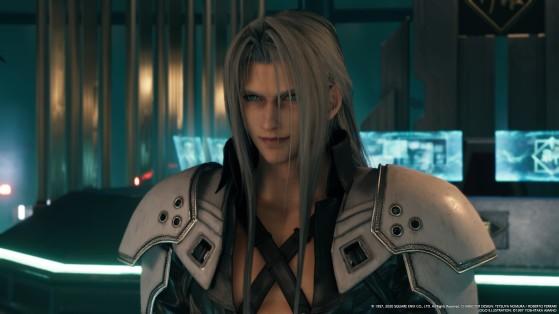 Dónde ver Advent Children, la película de Final Fantasy VII