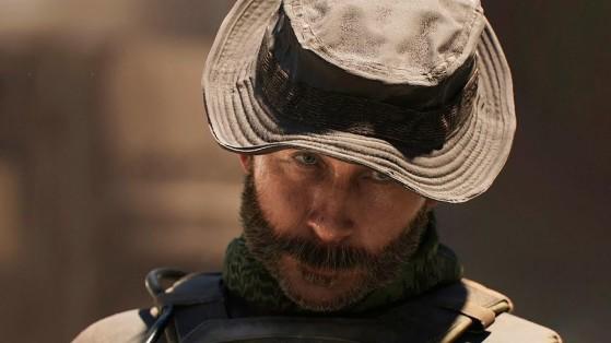 Call of Duty Warzone: Primer teaser de la temporada 4, ¡Price será el protagonista!