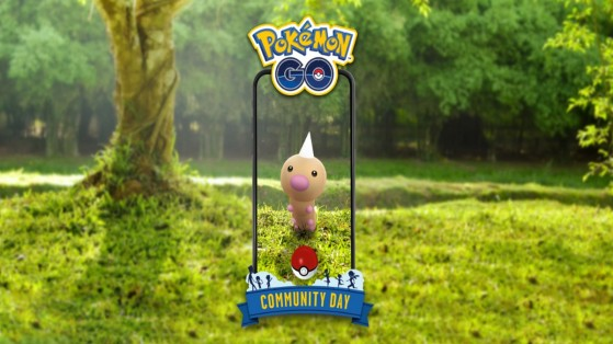 Pokemon GO: Día de la comunidad en junio, Weedle shiny