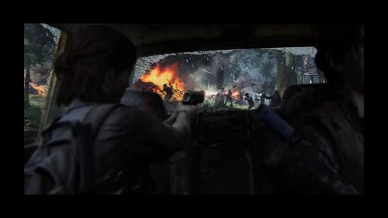 The Last of Us 2: Dónde encontrar las fundas de las armas