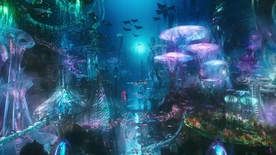 Fortnite: Primer vistazo a Atlantis, la nueva zona de la temporada 3, filtración