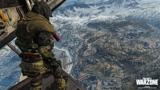 Warzone: ¿Qué es el nuevo tipo de contrato de suministros y cómo se cumple?