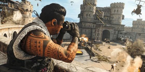Call of Duty Warzone: Cómo encontrar el Spotter Scope y para qué sirve este objeto