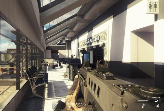 Call of Duty: El multijugador de Modern Warfare 2 Remastered llegará pronto gracias a la comunidad