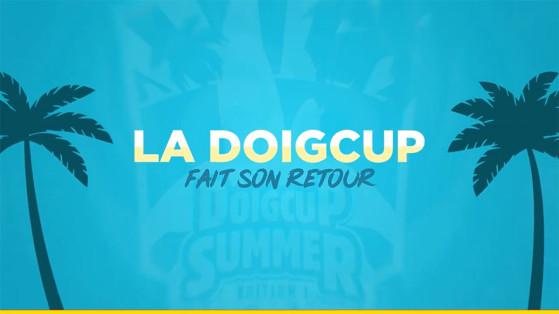 Fortnite: Doigcup, fechas, información, resultados