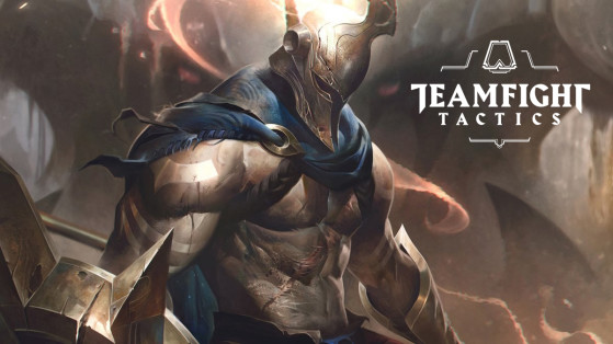 Parche 9.17 TFT: Pantheon Dragón ya está aquí
