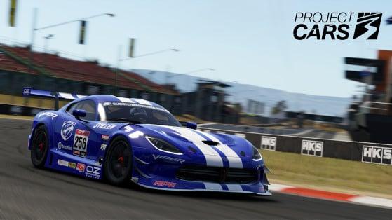 Análisis de Project Cars 3 para PS4, Xbox One y PC - Coches para todos