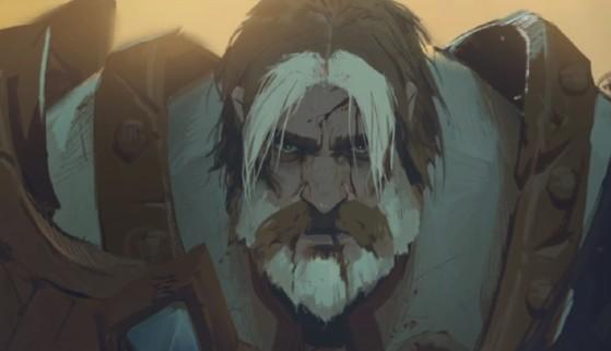 Gamescom 2020: WoW Shadowlands Bastion, el primer capítulo de la serie de animación