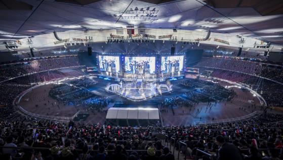 LoL – Worlds 2020: Equipos, grupos y clasificación final del campeonato mundial