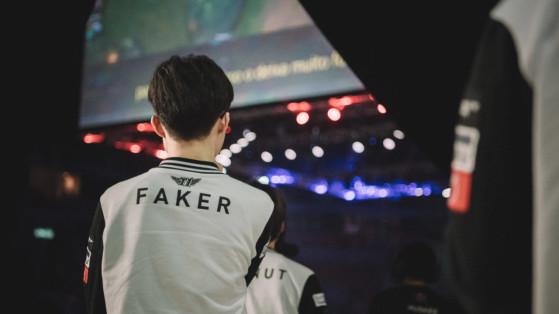 LoL – Worlds 2020: Faker se queda sin mundial tras la desastrosa temporada de T1