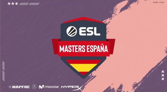 Brawl Stars tendrá competición oficial en ESL Masters Temporada 8