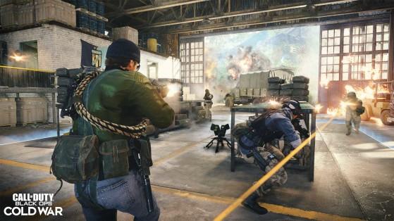 CoD Black Ops Cold War: Requisitos mínimos y recomendados para PC. ¿Necesitas una bestia para jugar?