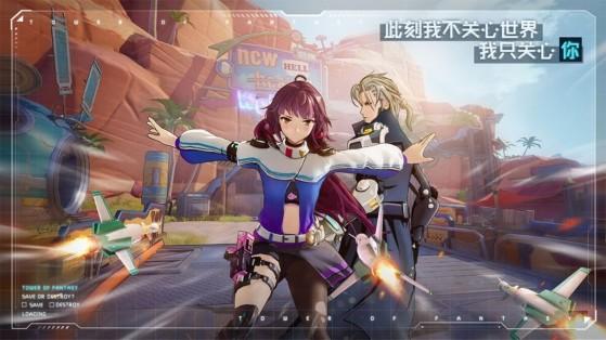Tower of Fantasy: El nuevo RPG chino que quiere ser el próximo Genshin Impact y necesitas conocer