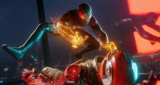 Spider-Man: Miles Morales: ¿Vale la pena comprarlo en PS4 o me espero a PS5?