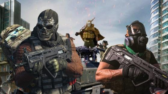 Warzone: Las mejores escopetas del Battle Royale y sus clases definitivas