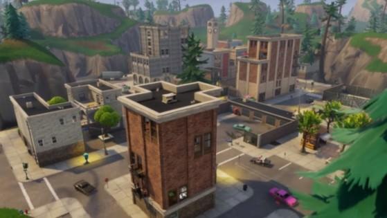 Fortnite: Epic está volviendo al mapa del Capítulo 1 y esta comparativa con la Temporada 5 lo prueba