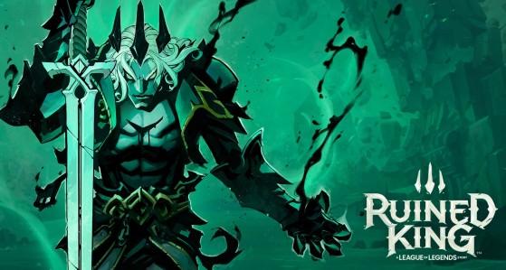 Ruined King será la primera experienca del mundo Riot Games que tendremos en consolas - Wild Rift
