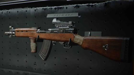 Warzone: La mejor clase de la Type 63, la alternativa perfecta para la DMR y que mata igual de bien