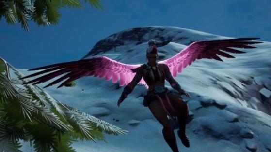 Fortnite: Desafíos y misiones de la Semana 5 de la Temporada 5, Capítulo 2