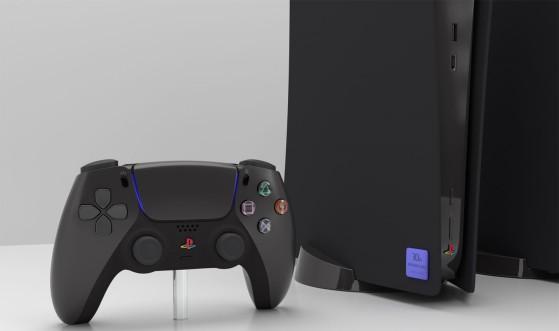 PS5: Los responsables de las PlayStation 5 negras cancelan las ventas por recibir amenazas