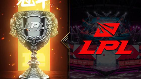 LoL - LPL Spring Split 2021: clasificación, playoffs y plantillas de la liga china