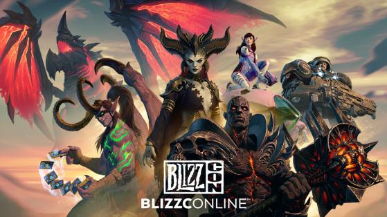 Blizzcon Online 2021: Horarios, conferencias y cómo ver las novedades de Overwatch 2, Diablo 4 o WoW