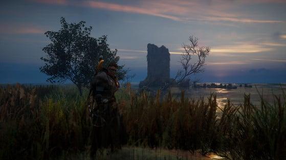 AC Valhalla: ¿Cómo llegar hasta las Ruinas de Turrim Larus?