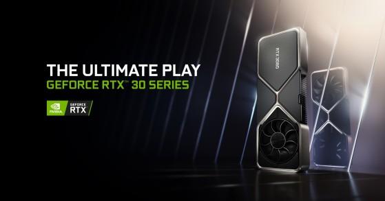 Nvidia podría descatalogar la serie RTX 30 y relanzarla con cambios para evitar la minería