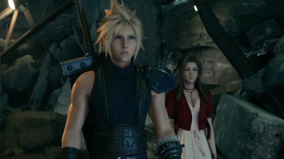 Final Fantasy 7 Remake: Llave del cementerio, dónde encontrarla