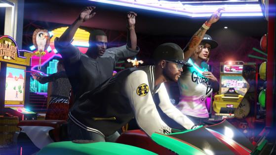 GTA Online: El problema del Roleplay, cuando el juego se vuelve tan aburrido como la vida real