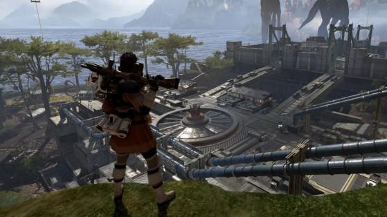 Apex Legends: Mass Effect podría llegar al battle royale mediante una esperada colaboración