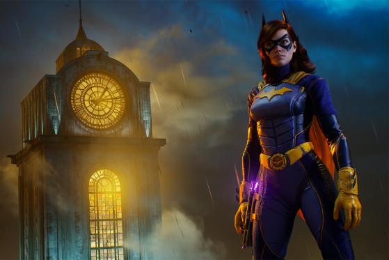 Gotham Knights: se retrasa a 2022 la aventura de Batgirl, Red Hood, Nightwing y Robin