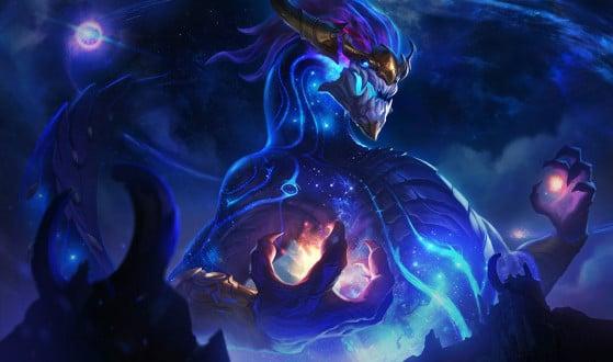 Aurelion Sol - League of Legends
