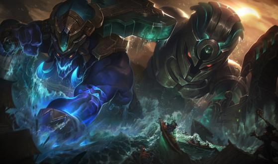 LoL: Un fan crea un opening de Attack on Titan con campeones e imágenes de League of Legends
