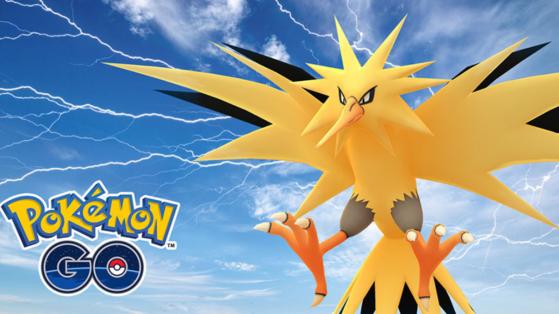 Pokémon GO: Cómo derrotar a Zapdos fácilmente, los mejores pokémon para vencerlo