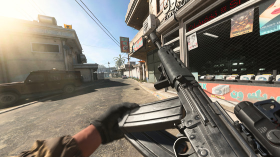 Warzone: La clase de FAL que rompe el juego y mata con dos balazos ¡Tienes que probarla!