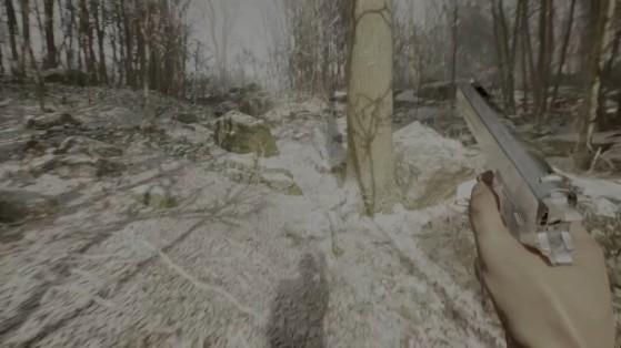 Abandoned no es de Kojima, pero promete enseñar gameplay en el E3